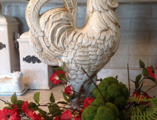 75 New Floral Arrangements at Our Next Event!
