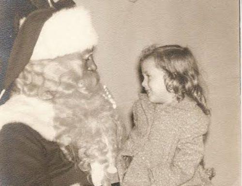 """Making Christmas """"Big"""""""