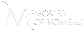 Memories of Home.com Logo