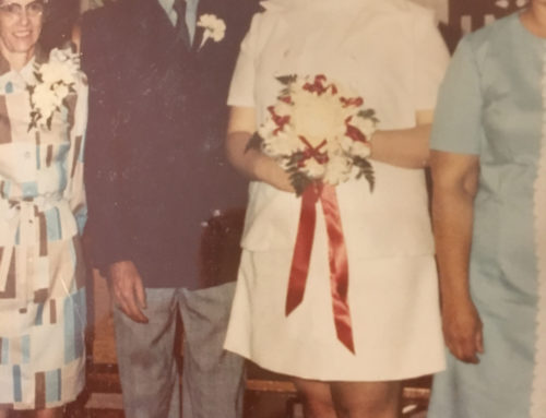 I Will Always Love You – Joe and Debbie's Love Story