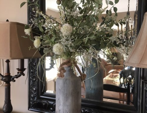 Design Tricks for Your DIY Florals